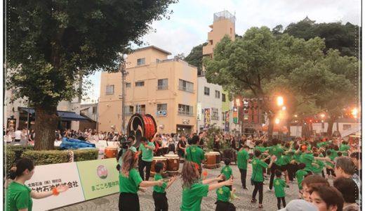 愛媛 宇和島 ガイヤカーニバル